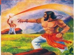 How The King Vishwamitra Became A Great Sagem