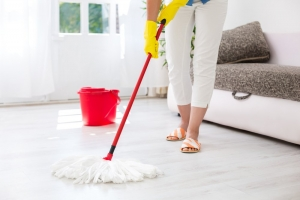 Astro Tips For House Cleaning