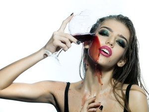 Red Wine Skin Ways Use It Facial Skincare