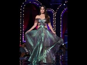 Kareena Kapoor Khan Showstopper At Lfw