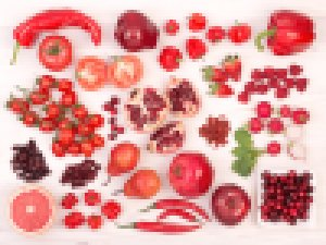 12 Benefits Of Red Fruits And Vegetables