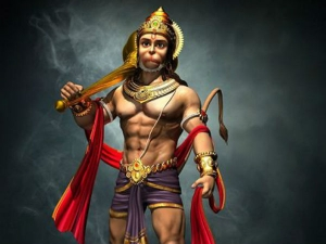 Worshipping Hanuman In Shravana Can Also Remove Problems From Your Life