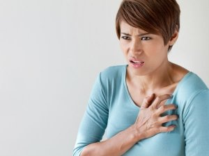 Skin Patches Can Indicate Heart Attack