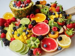 What Is The Best And Worst Time To Eat Fruits During The Day
