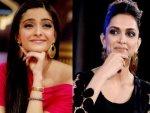 Bollywood Divas With Nude Lipsticks