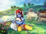 Interesting And Lesser Known Facts About Lord Krishna