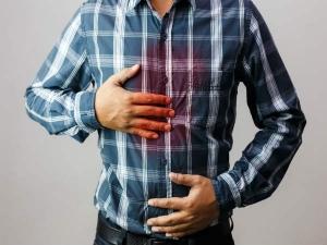 Heartburn Natural Remedies Better Than Medication