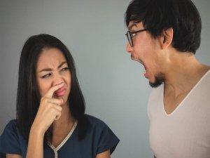 7 Tips Getting Rid Bad Breath