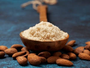 Almond Flour Benefits Nutritional Value