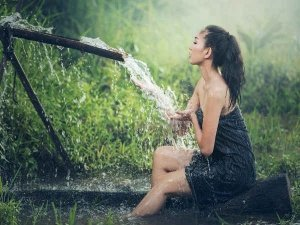 Do You Know Your Shower Habits Can Reveal A Lot About Y