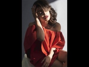 Priyanka Chopra S Most Sensuous Photoshoot