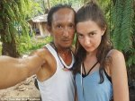 Story Of A Thai Caveman Who Seduces Dozens Of Travellers