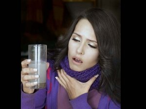 Suffering From Cold Sore Throat Avoid These Spices Foods Drinks