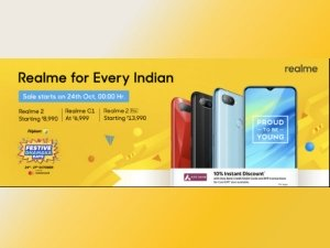 Gift Your Loved Ones The Best Smartphone This Diwali