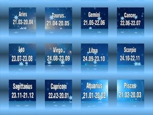 Weekly Horoscope For 15 October 2018 To 21 October 2018