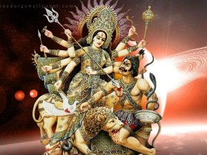 4 Powerful Maa Durga Mantras That You Need To Know