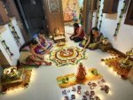 Why Is Diwali Known As The Festival Of Lights