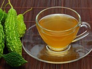 Bitter Gourd Tea How Make This Herbal Tea Manage Diabetes Fight Cholesterol