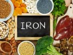 Iron Deficiency Signs And Symptoms