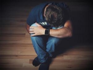 Depression In Men Causes Symptoms Treatment
