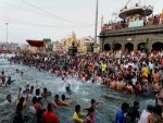 The Spiritual Importance Of Prayagraj