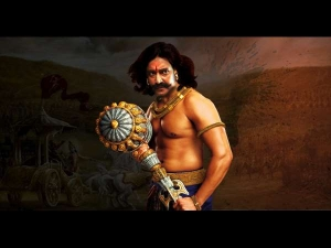 Why Did Bhima Kill Duryodhana Unfairly By Hitting Him Below The Waist