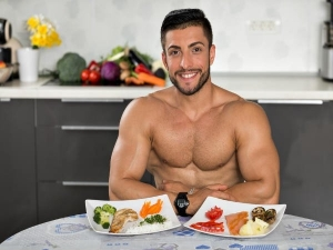 Foods Men Over 40 Must Eat For Their Overall Health