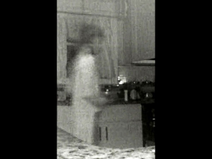 Mom Spots Her Dead Son S Ghost On A Kitchen Cctv
