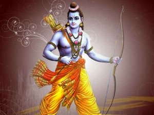 The Story Of Guha From Ramayana