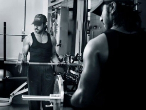 Tollywood Hero Ram Charan Workout And Diet Plan