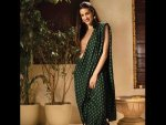 Types Of Saris For Travelling