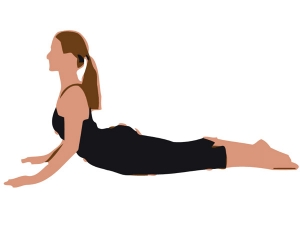 Yoga Pose For Lungs Cleaning And Breathing