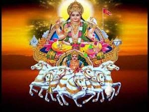 Aditya Hridayam Why Does Rama Worshiped Aditya