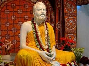 Swami Ramakrishna The Spiritual Inspirer