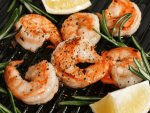 Here S How Prawns Are Good For Weight Loss