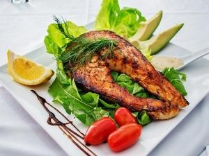 Excellent Health Benefits Of Fish