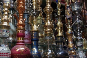 Health Risks Of Smoking Hookahs