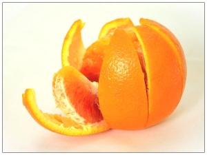 Orange Peel Health Benefits Risks How To Consume