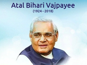 On Atal Bihari Vajpayee S 1st Death Anniversary Inspiration Quotes And Lesser Known Facts