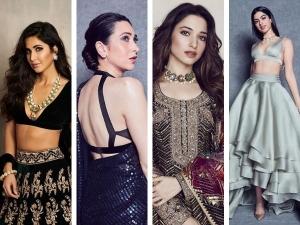 Instagram Beauty Trends Of The Week Katrina Karisma Taman
