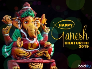 Ganesh Chaturthi 2019 Messages Wishes And Quotes To Send To Your Near And Dear Ones