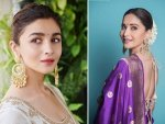 Ganesh Chaturthi 2019 Let Bollywood Divas Inspire You To Up Your Ethnic Fashion Game