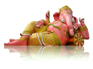 How To Clean And Decorate The House To Welcome Ganesha