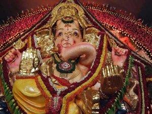 Ways To Celebrate An Eco Friendly Ganesh Festival