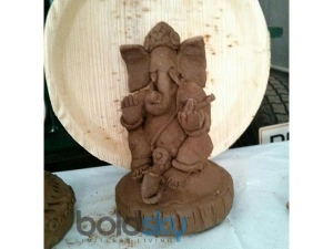 Best Ganesha Idols In India