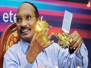 Vikram Lander Must Have Done A Hard Landing Says Sivan