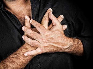 Is Chest Pain A Sign Of A Heart Attack