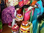 Bathukamma Festival 2019 Dates History And Significance