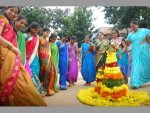 Bathukamma Festival 2019 Unknown Facts About Telangana Bathukamma Katha