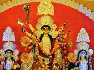 Navratri Wishes Messages Whatsapp And Facebook Status
